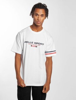 Pelle Pelle T-Shirt No Competition blanc