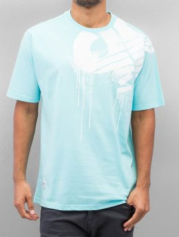 Pelle Pelle T-Shirt Demolition blau