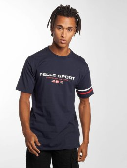 Pelle Pelle t-shirt No Competition blauw