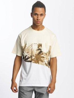 Pelle Pelle t-shirt Off Balance bruin