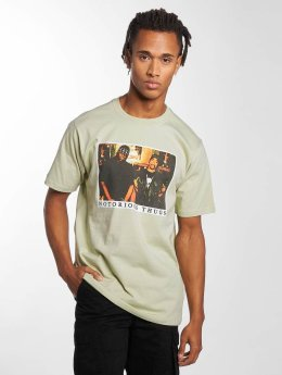 Pelle Pelle T-Shirt Notorious Thugs grün