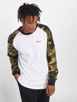 Pelle Pelle T-Shirt manches longues Core Ringer camouflage