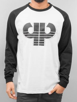 Pelle Pelle T-Shirt manches longues Heavy Hitters noir