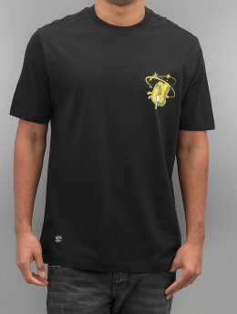 Pelle Pelle T-Shirt Pum Pum noir