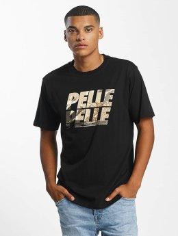 Pelle Pelle T-Shirt All Time High noir