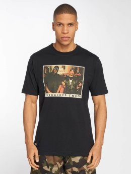 Pelle Pelle T-Shirt Notorious Thugs noir