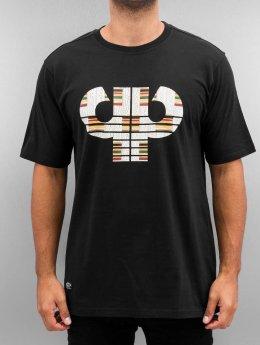 Pelle Pelle T-Shirt Fresh Icon schwarz