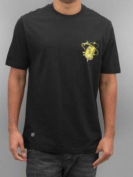 Pelle Pelle T-Shirt Pum Pum schwarz