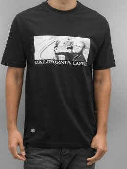 Pelle Pelle T-Shirt California Love schwarz