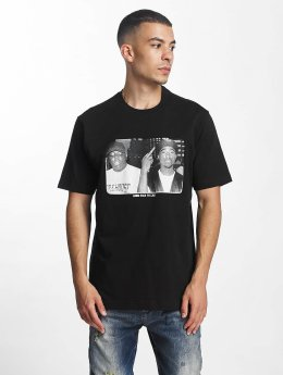 Pelle Pelle Männer T-Shirt Back To Cali in schwarz