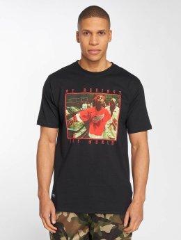 Pelle Pelle T-Shirt Rebel schwarz