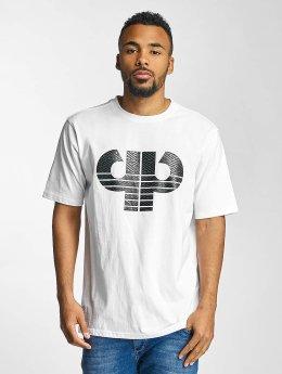 Pelle Pelle T-Shirt Sayagata Icon weiß