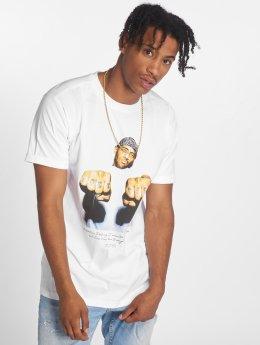 Pelle Pelle T-Shirt H.n.i.c Rip weiß