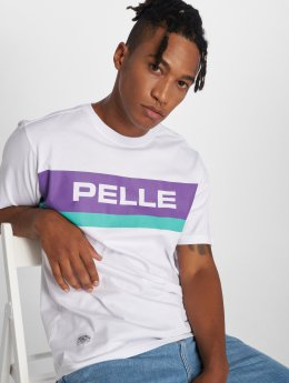 Pelle Pelle T-Shirt All The Way Up weiß