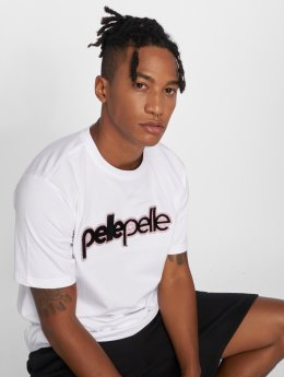 Pelle Pelle T-Shirt Corporate Brush weiß