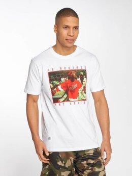 Pelle Pelle t-shirt Rebel wit