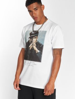Pelle Pelle / t-shirt Hova in wit