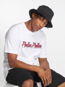 Pelle Pelle t-shirt Heritage wit
