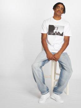 Pelle Pelle t-shirt Nasty Nas wit