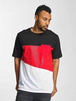 Pelle Pelle t-shirt Slice Of Hell zwart