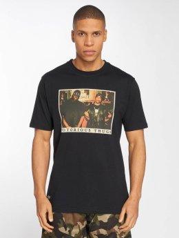 Pelle Pelle t-shirt Notorious Thugs zwart