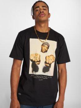 Pelle Pelle t-shirt H.n.i.c Rip zwart