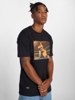 Pelle Pelle t-shirt Masterplan  zwart