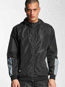 Pelle Pelle Transitional Jackets Sayagata RMX svart
