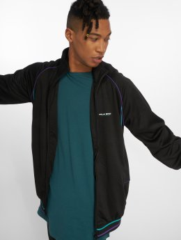 Pelle Pelle Transitional Jackets Vintage Sports svart