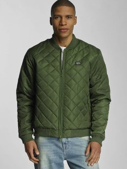Pelle Pelle Übergangsjacke Million Dollar Quilted grün