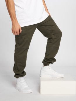 Petrol Industries Cargobroek Non Denim khaki