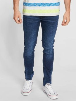 Petrol Industries Jean coupe droite Narrow Straight Fit bleu