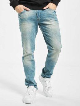 Petrol Industries Jeans ajustado Tymore  azul