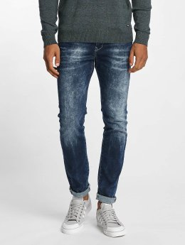 Petrol Industries Jeans ajustado Seaham Naked azul