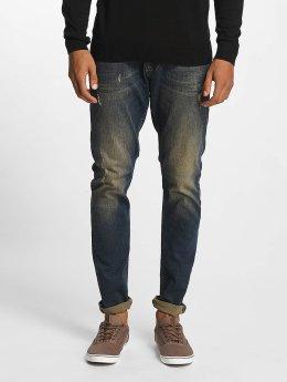 Petrol Industries Jeans ajustado Seaham Naked negro