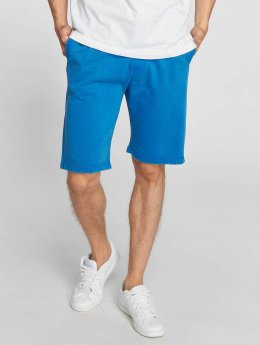Petrol Industries Short Washed blue