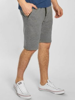 Petrol Industries Chino Shorts Light Slate Melange