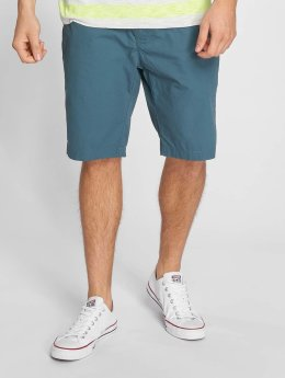 Petrol Industries Chino Shorts Teal