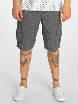 Petrol Industries Shorts Cargo grigio