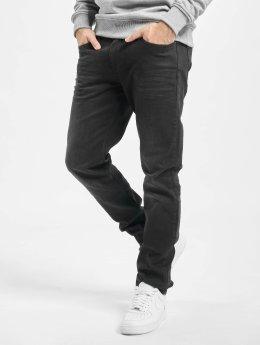 Petrol Industries Slim Fit Jeans TYMORE èierna