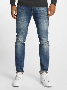 Petrol Industries Slim Fit Jeans Turnbull blau
