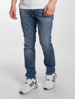 Petrol Industries Slim Fit Jeans Jackson blauw