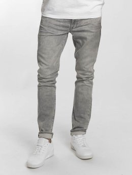 Petrol Industries Slim Fit Jeans Jackson grau