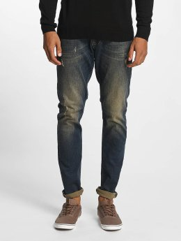 Petrol Industries Slim Fit Jeans Seaham Naked zwart