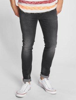 Petrol Industries Straight Fit Jeans Narrow Straight Fit black