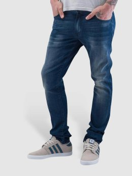 Petrol Industries Straight Fit Jeans Sherman  blau