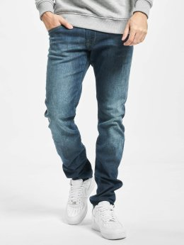 Petrol Industries Straight fit jeans Sherman  blauw