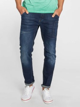 Petrol Industries Straight Fit Jeans Mechanic  blue