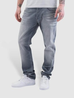 Petrol Industries Straight Fit Jeans Turner  gray