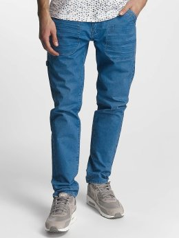 Petrol Industries Straight Fit Jeans Templeton  indigo